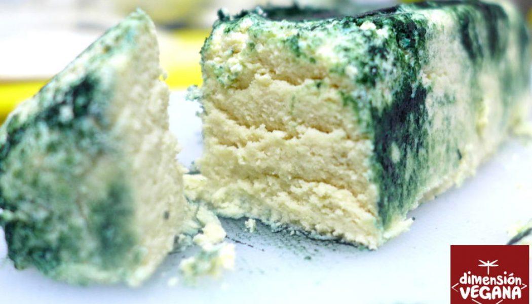 Taller de quesos veganos online