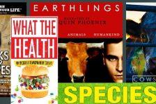 5 documentales de veganismo que te cambiarán.