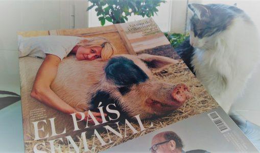 La era del veganismo.