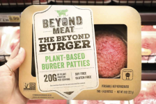 ¿Qué son las hamburguesas Beyond Meat?